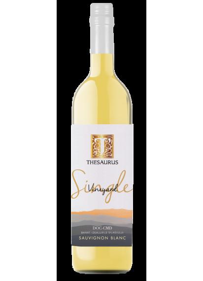 Single Vineyard Sauvignon Blanc 2018