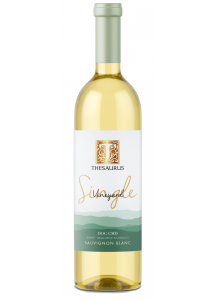 SINGLE VINEYARD SAUVIGNON BLANC 2016  DOC - CMD